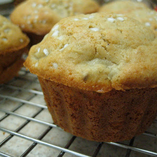 Pear Cardamom Muffin Recipe Gluten-Free