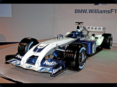 formula1 williams