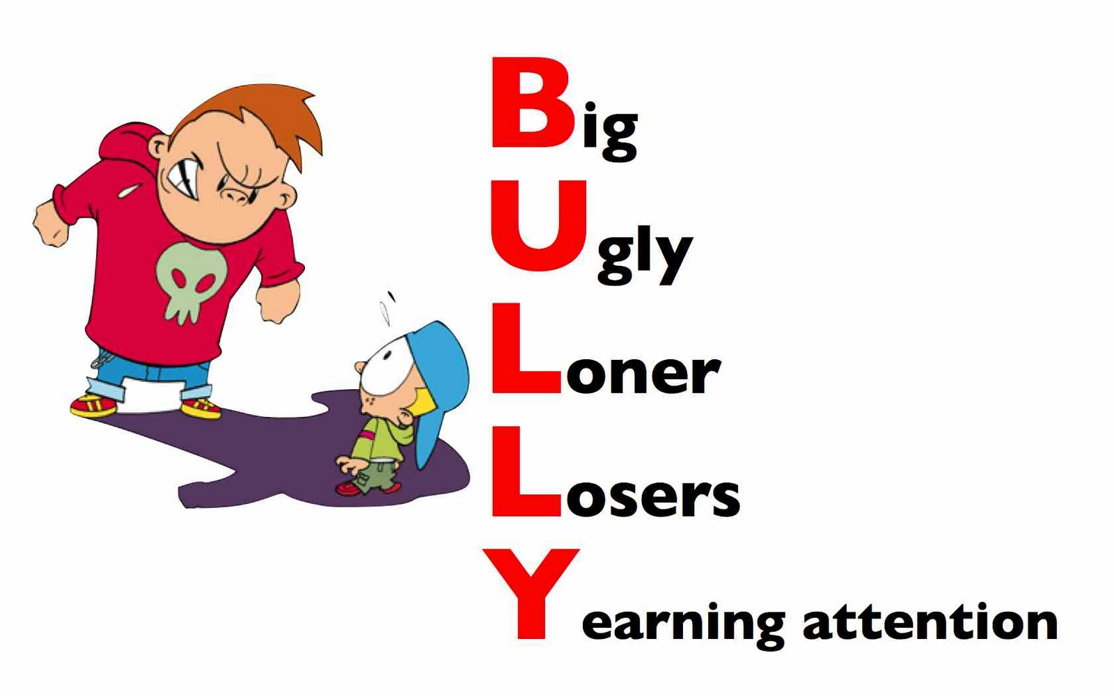 Bullying Quotes anti bully quotes [6]   Quotes links Bullying Quotes