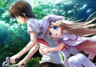 65 Gambar Animasi Anime HD