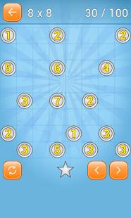 Linky Dots- screenshot thumbnail