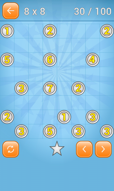 Linky Dots- screenshot