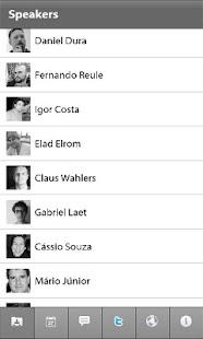 Flashcamp Brasil- screenshot thumbnail