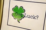 Zipperhead Creations - Got Luck Printable