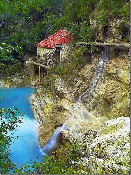 Old-Mill-Istra-Croatia
