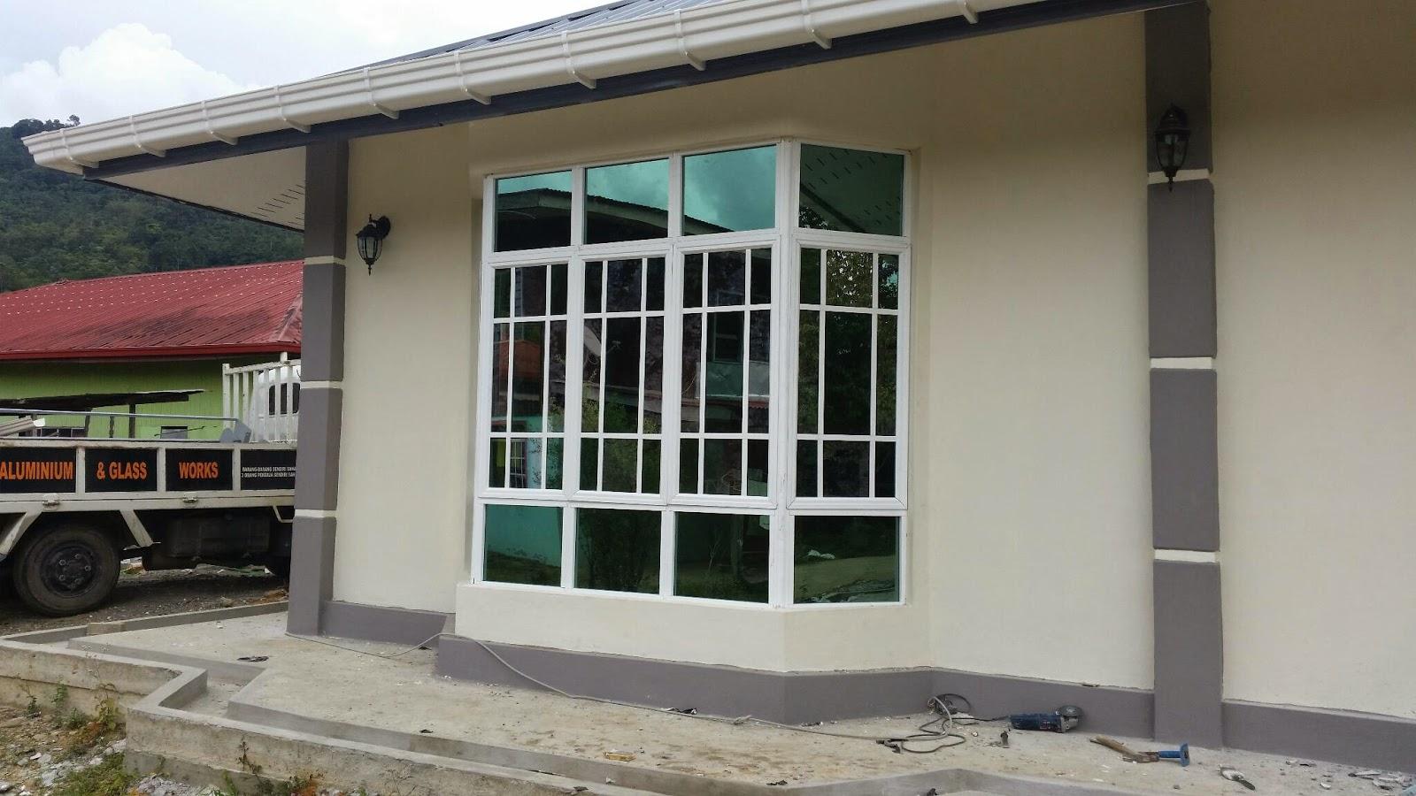 Design For Ranau House