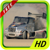 Racing Trucks Wallpapers