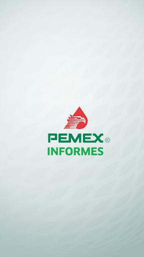 Informes Pemex