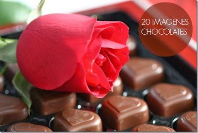 20 Imagenes Design Chocolate