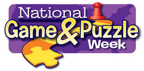 National G and P Week Logo