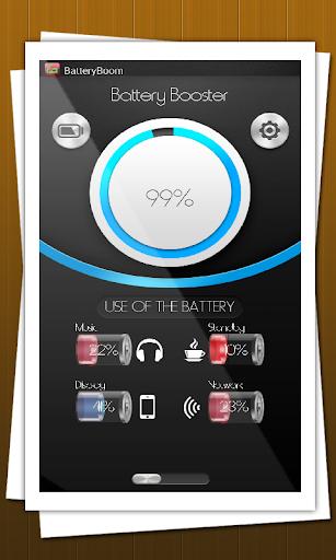 Battery Life Extender Pro