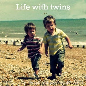 life with twins