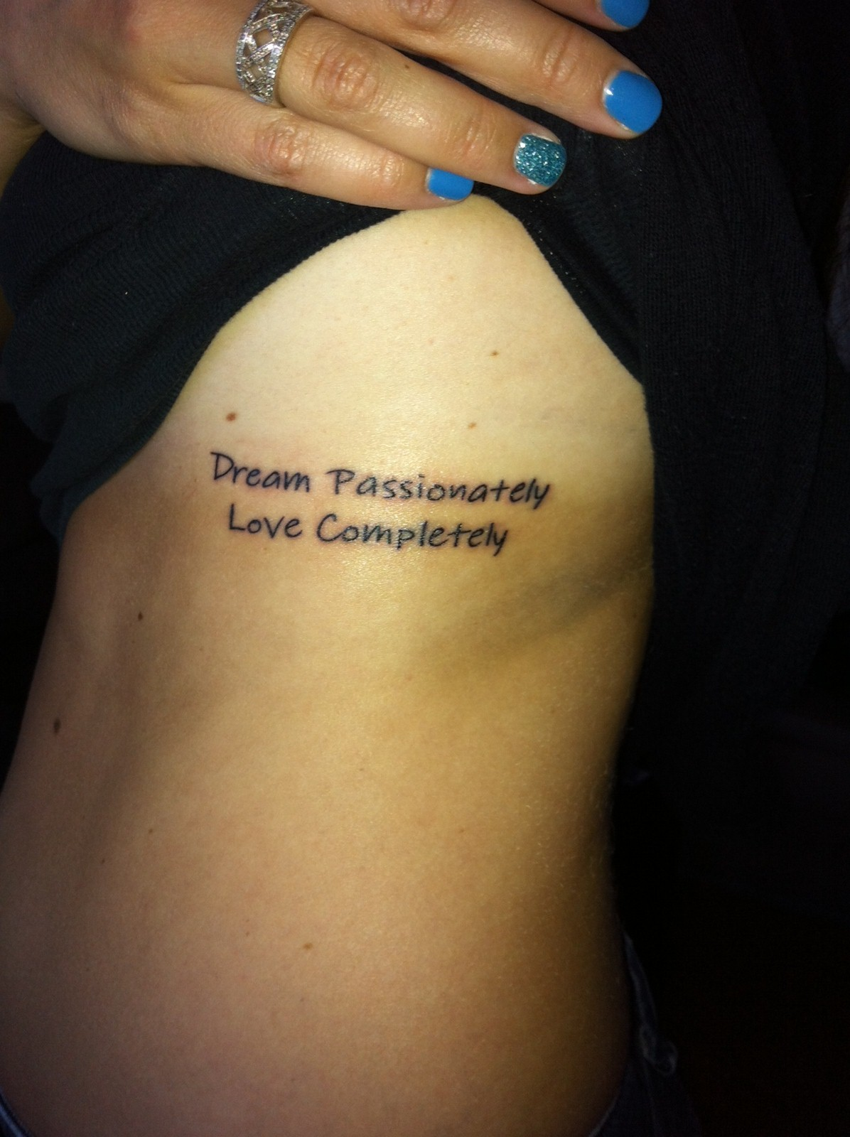 Family Tattoos Quotes 3 Quotes Links