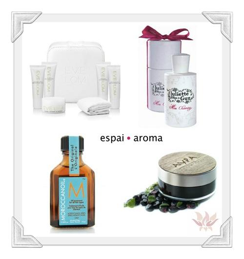 regalos espai aroma