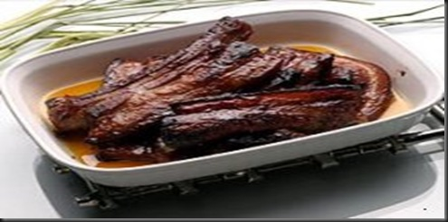 Cooking Tips And Recipes Pinoy Barbeque Spareribs