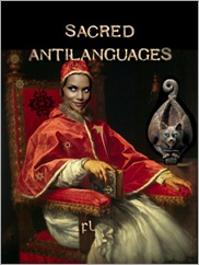 Sacred Antilanguages Cover