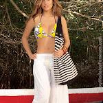 Jessica Cediel Fotos Chamela 2010 Foto 112