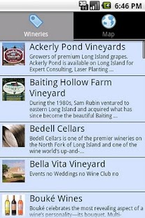 Long Island Wine Country - screenshot thumbnail