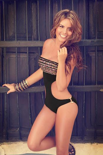 Melissa Giraldo Phax Swimwear Foto 37