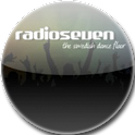 Radioseven logo