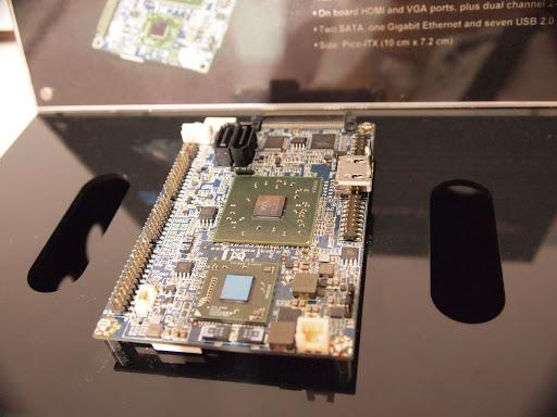 就算有心也逛不完! ~ Computex Taipei 2011 / 台北國際電腦展 Part1 : 台灣精品篇 3C/資訊/通訊/網路 Computex Taipei 旅行 會展