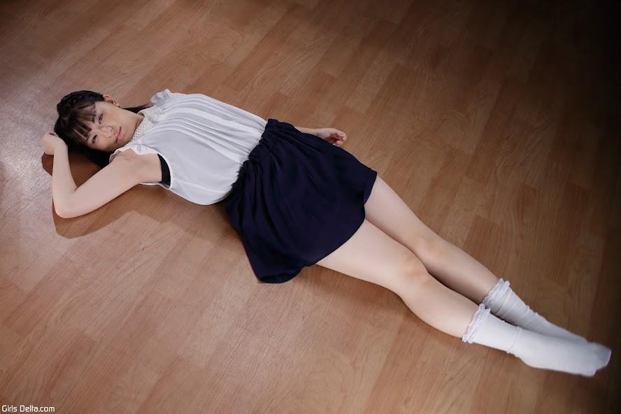GirlsDelta 094-Ururu Hirano – 平野うるる - idols