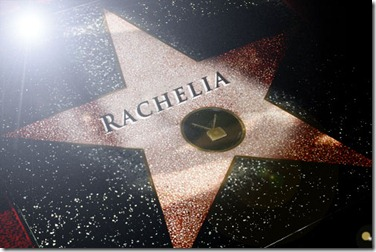 rachelia spotlight