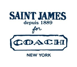 ST. JAMES COLLECTION for COACH