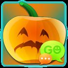 GO SMS Pro Pumpkins Theme icon