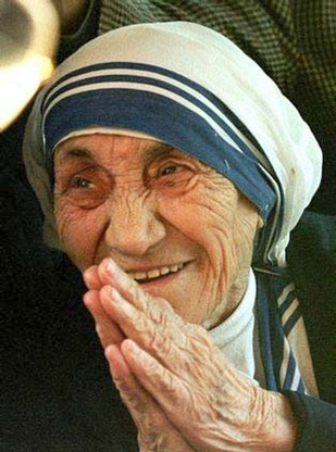Mary Teresa of Calcutta