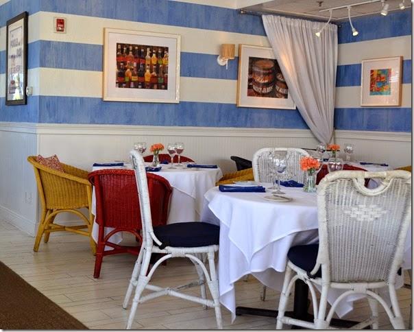 my paisley world lunch at bleu provence naples fl