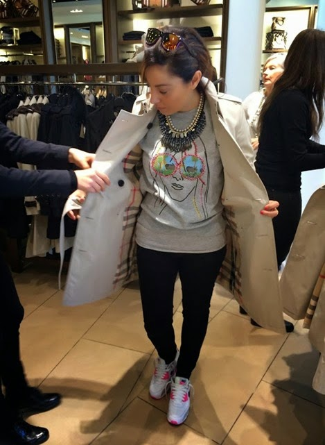 Serravalle-Designer-Outlet-con-Nintendo-fashion-blog-outfit