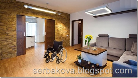 квартира для инвалида 3