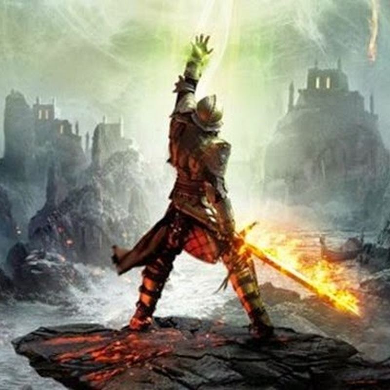 Dragon Age Spiele