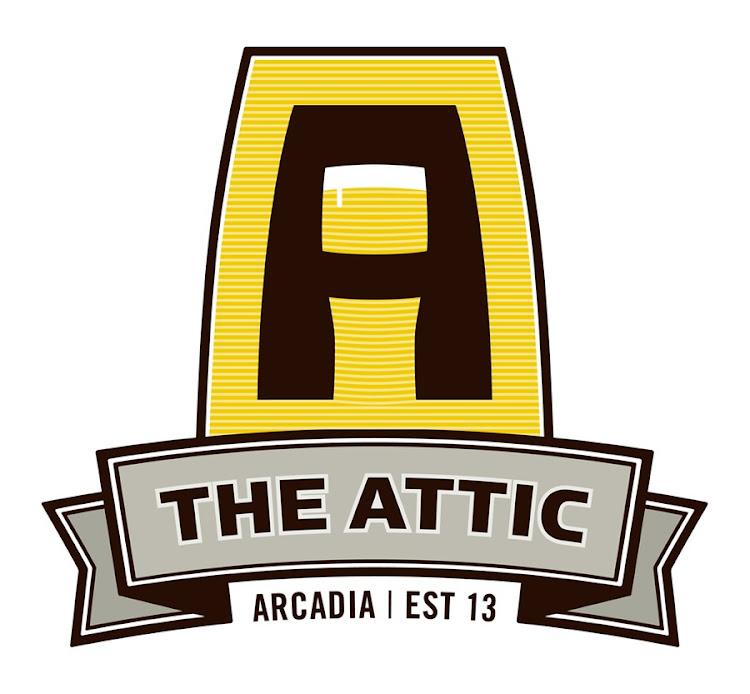 The Attic Bar Pub Tavern Restaurant Gastropub In