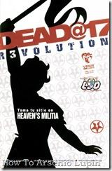 P00003 - Dead@17 Revolution #3