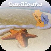 Italian Beaches Basilicata