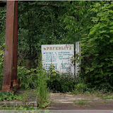 Spreeblitz-Schild