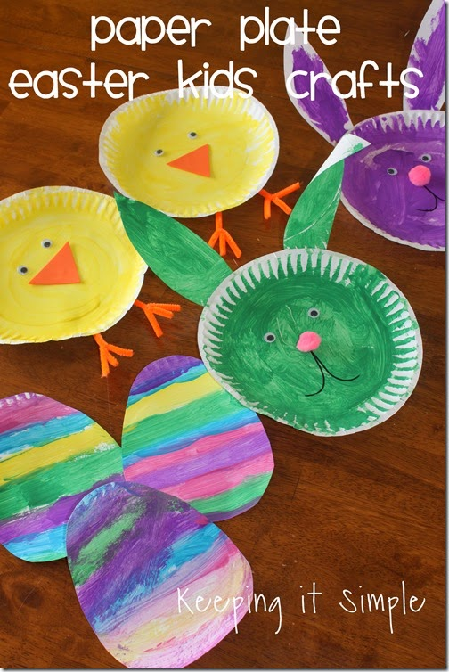 Paper-plate-Easter-Kids-Crafts