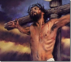 Crucificcion de jesus