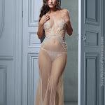 Barbara Palvin Sexy Fotos Lencería Victoria's Secret Foto 90