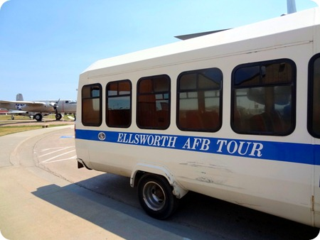 Ellsworth bus