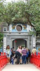 Templo Ngoc Son