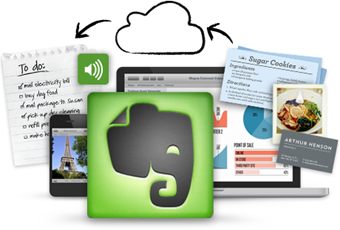 Evernote for Mac OS X Download