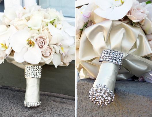bouquet-bling karen tran