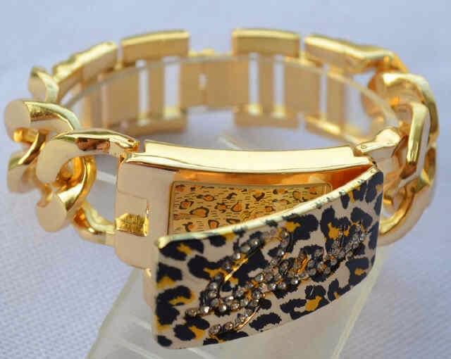 Jual jam tangan Guess leopard,Harga Jam tangan Guess,Jam tangan Guess leopard kepang