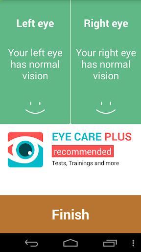 【免費健康App】Astigmatism Test-APP點子