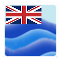 UK Tides logo