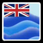 UK Tides
