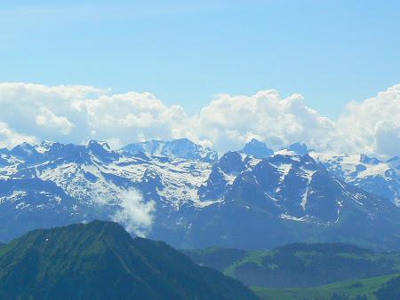 Imagini Elvetia: Alpii bernezi
